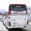 新宿-伊那・駒ヶ根線3622便(京王バス東・世田谷営業所) QRG-RU1ASCA