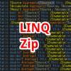 【C#,LINQ】Zip~別の型の配列やリストを合体して新しい型のシーケンスを作りたいとき~