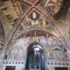 【フィレンツェ観光】サンタ・マリア・ノヴェッラ教会の中庭や展示物を楽しむ!