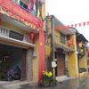 ベトナム旅行  ホイアン 2