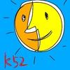 マヤ暦 K52【黄色い人】自由意志で柔軟な考え方をする
