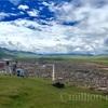 【2019年立入禁止】遠い遠い東チベットの絶景、アチェンガルゴンパ - 前編