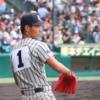 左投手としても活躍するスラッガー 敦賀気比 木下 元秀選手 高卒左外野手