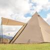 人気のアウトドアブランドDOD! キャンプが楽しくなるおすすめテント7選!