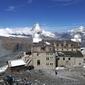 氷河が見たい!ゴルナグラートにノリで行って、うっかり遭難しかけた話