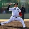 阪神がコイとの大一番!3戦目はD6・福永がプロ初登板初先発