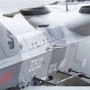 Inside the Royal Navy's futuristic training centre