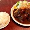 🚩外食日記(211)    宮崎ランチ   「レストラン ラブ」④より、【ヒレかつ】‼️