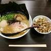🚩外食日記(377)    宮崎ランチ   🆕「真心屋」より、【三点盛りラーメン】【チャーシューご飯】‼️