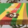ヘーゼルナッツチョコボールとお年賀手紙♡