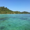 タイの秘境 ムック島旅レポ