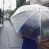 雨の休日を楽しく過ごす。雨の日だけの写真を撮ろう。