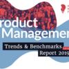 プロダクトマネージャーのTrends & Benchmarks Report 2019を読んでみる