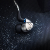 【Chi-fi earphone review】Fidue Asteroid: Deep lows, bright, positive and vivacious vocals, crisp and cluey but well-considered highs that work well with the midrange. Recommended for those who enjoy pop star songs, Anison (anime song) and EDM
