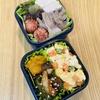 冷食の消費と今日のお弁当