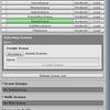 【Unity】シーンの一覧表示、読み込み、作成、複製、グループ管理などができる「SceneManageWindow」紹介