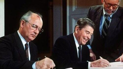 アメリカがINF条約から離脱する理由