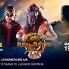【AAA】ラテンアメリカ王座を巡るトリプルスレットマッチ開催決定