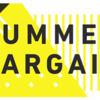 ネットショップ向け:無料素材バナー「Summer」シリーズ