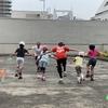 体幹(ローラースケート教室)