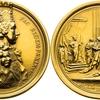 神聖ローマ帝国1764年/1914年ヨーゼフ2世30ダカットメダル