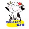 全国餃子サミット&餃子万博inふくしま参加国紹介(その2:加古川ホルモン餃子)