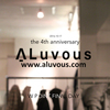 the 4th anniversary - ALuvous -