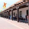 Amazing U.S!!! 西でも東でもないアメリカを旅してきた。 〜  ⑤ 街歩き Santa Fe, New Mexico 編 〜