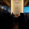 子どもの教会クリスマス 聖夜礼拝