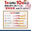 【アメリカから緊急来日】5万円の投資で1年以内に1500万円