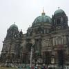 ベルリン観光 ~前編:旧東ベルリンを観光してきました~