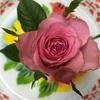 Roses and Venus   薔薇と金星