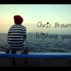 "Chris Brown ""Without You"" 歌詞和訳"