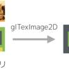 【OpenGLでゲームを作る】テクスチャを表示する