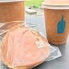 池袋で、どらやき、コーヒー、学食ランチ
