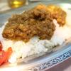 ミヤコ地下街に昔からあるインドカレーを食べました @名古屋 タンドゥール