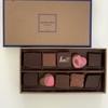 ジャン=ポール・エヴァン『ボンボンショコラ』チョコレート好き憧れの箱