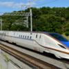 北陸新幹線を関空まで延伸?麻生財務相が言及