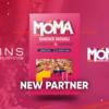 ポリッジ&ミューズリーのメーカー、Moma とパートナーシップ