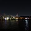 「初日の出ラン in 横浜港」で明けた2016