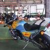 GPZ900R (車検)
