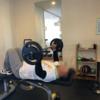2種目連続の交互トレーニング