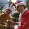 クリスマス!餅つき!そして大掃除!