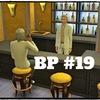 【Sims4 BP】#19 独立