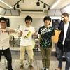 SHIMABAN 新バンド結成しました!
