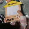 2歳の娘の画力が急に上がって驚いた話
