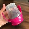 WOWカップ baby こぼれないコップ