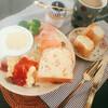 白黒パッケージが可愛い♡北海道ミルクジャム♪