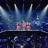"""『天空』に見る、あの頃と異なる""""パーフェクトスター""""/Perfume 7th Tour 2018「FUTURE POP」個人的ガイドライン"""