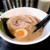 indieらーめん@埼玉県鴻巣市の『インディーラーメン』が海老豚骨美味い